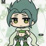 闘娘 緑姫(プロモ:GWティーチング)