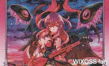 ウィクロス第18弾「コンフレーテッドセレクター」のBOX特典カードプロテクトが画像公開!