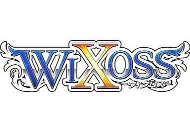 ウィクロスのロゴ画像