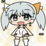 新月の巫女 タマヨリヒメ(GWティーチングイベント配布)の画像