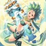 緑子(ウィクロス 第5弾 ビギニング・セレクター 収録)
