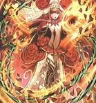 花代(ウィクロス 第5弾 ビギニング・セレクター 収録)