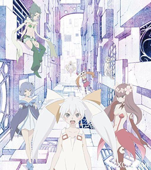 ウィクロスのアニメ1期「Selector」シリーズ全24話がニコニコ動画で一挙放送決定!