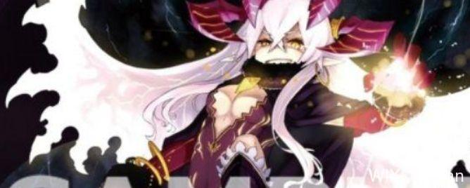 コンセプトデッキ「ウリス&グズ子」に収録される新たな悪魔シグニがイラスト公開!