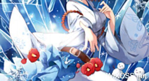 第20弾コネクテッドセレクター収録「幻怪 ユキンコ」がイラスト公開!第16弾「幻怪姫 スノークイーン」を強化!