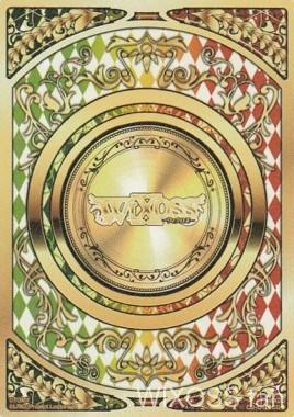 コインカード(ウィクロス第20弾「コネクテッドセレクター」収録アナザーカード)