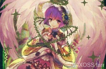 タウィル限定の緑天使「美しき豊穣 #フレイン#」は第21弾「ビトレイドセレクター」のシークレット枠にも収録!