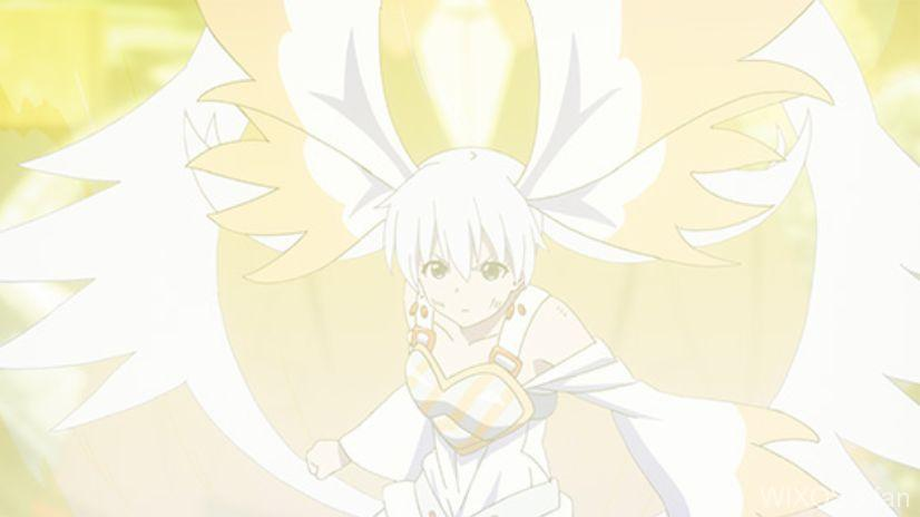アニメWIXOSS「第8話 絆/罪と罰」がYouTubeにて無料視聴放送中!期間限定で動画配信!