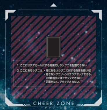 チアゾーン(ウィクロス)の説明画像