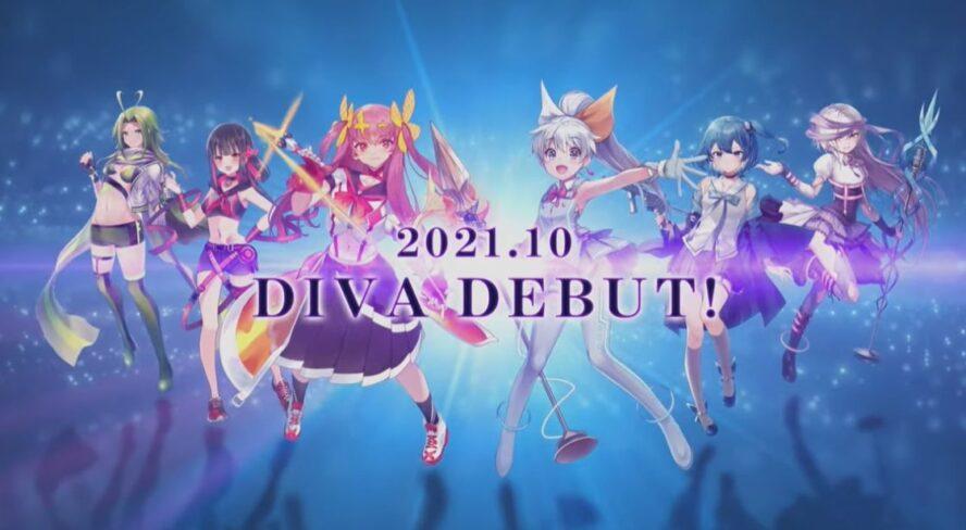 ウィクロス「WELCOME BACK DIVA~selector~」収録ピース